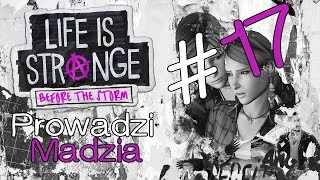 Life Is Strange: Before The Storm #17 - Trudna decyzja || Epizod 3: Piekło próżne jest [End]