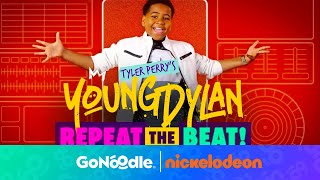 Young Dylan Dance Along | GoNoodle