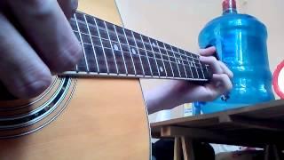 Nhớ em nhiều hơn - Guitar HoangGia