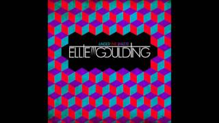 Ellie Goulding - Under The Sheets (Jakwob Remix) (edit)