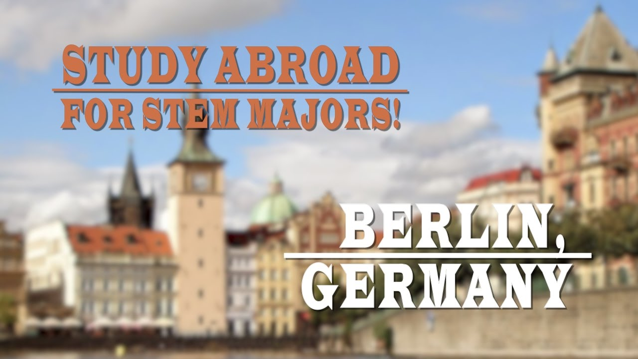 Germany | UCSB Education Abroad Program