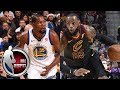Kevin Durant or LeBron James: Who will unwrap a win on Christmas Day? | ESPN