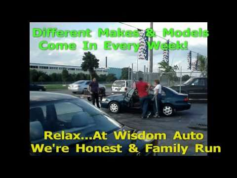 Buy Here Pay Here Miami >> Used Car Dealer Miami | Used Car For Sale In Miami, Fl. - YouTube