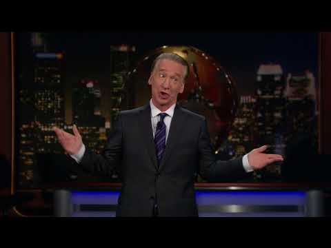 Monologue: A Feckless Stunt | Real Time with Bill Maher (HBO)
