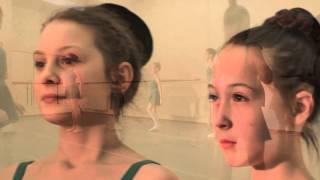 Школа классического балета - открытый урок.