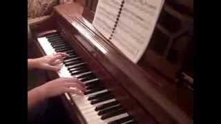 Canon in C Piano Solo Thumbnail