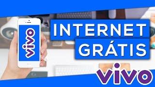 INTERNET GRÁTIS - VIVO