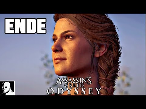 Assassin's Creed Odyssey Episode 2 Schattenerbe DLC Deutsch #7 - Das peinliche Ende thumbnail