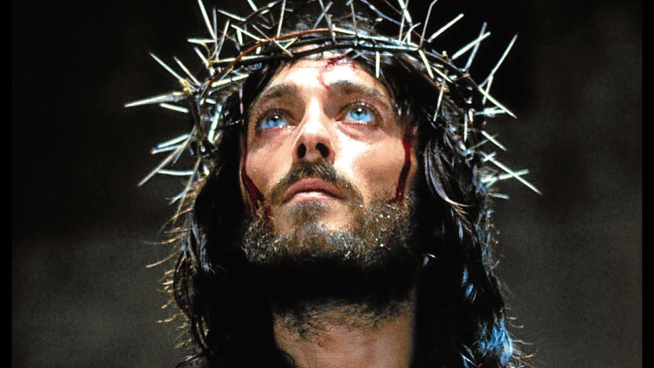 Jesus of Nazareth Crucifixion - YouTube