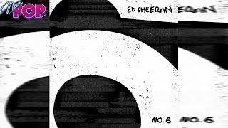 Baixar Ed Sheeran en No. 6 Collaborations Project