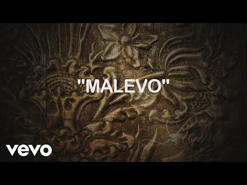 Romeo Santos - Formula, Vol. 1 Interview (English): Malevo (Album Interview)