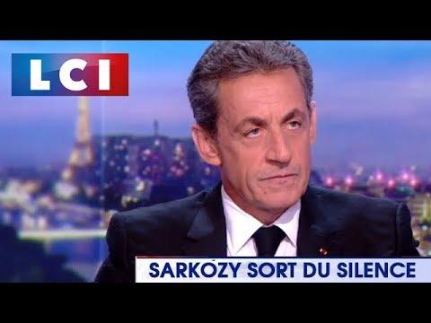 Nicolas Sarkozy : il se défend sur le plateau du JT de TF1 suite à sa mise en examen