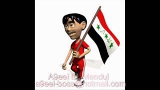 اهواك واتمنى اعيش وياك    ردح عراقي   من اصيل المندوي