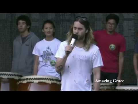 Favourite Jared Leto Vocals (Live/Acoustic)