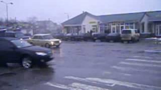 Говорящий светофор в Хмельнике(Установлен в 2010-м году на центральной улице города Хмельник Винницкой области, Украина. Следите за собачко..., 2011-01-02T19:11:25.000Z)