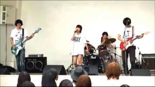 ( '-' )Palastburg (パラストブルグ) Aug. 18. 2015 仙台市勾当台公園野...