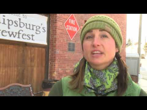 Philipsburg hosts Seventh Annual Brewfest, raises money for winter ice sports