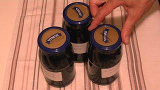 видео Вишнёвое варенье рецепт без косточек: густое, пятиминутка, с желатином, перетёртое