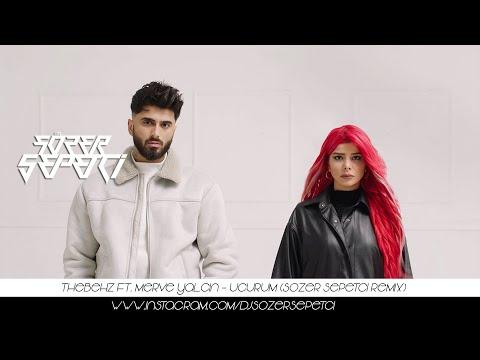 Thebehz ft. Merve Yalçın - Uçurum (Sözer Sepetci Remix) indir