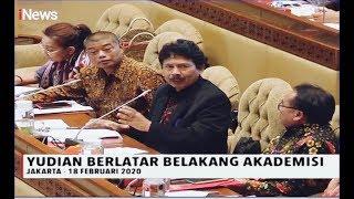 Gambar cover DPR Kritik Kepala BPIP Terkait Salam Pancasila - iNews Pagi 23/02