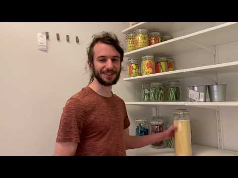 Non-Content: Cooking with Ikeador