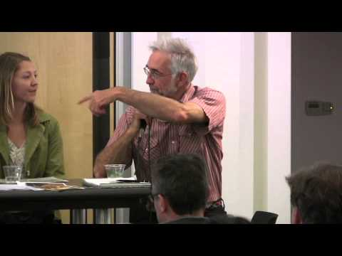 ASLA-NCC The Art & Science of Healthy Soils Lecture Part One