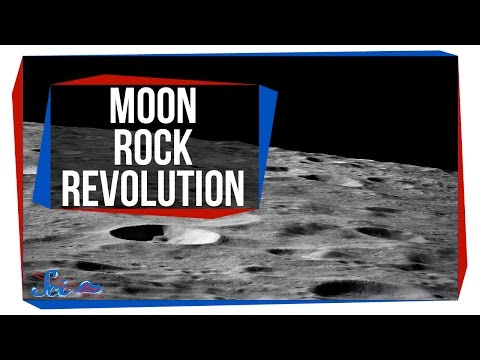 How Moon Rocks Revolutionized Astronomy