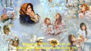Kính Mừng Maria.wmv