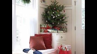 видео Как украсить квартиру на Новый год 2013 (35 фото)
