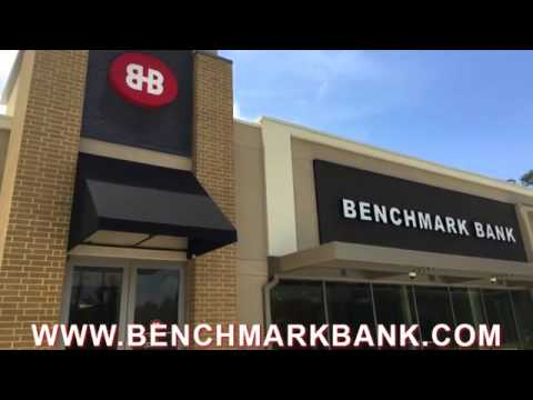 Benchmark Bank Welcomes You to Visit Our New Woodlands Branch