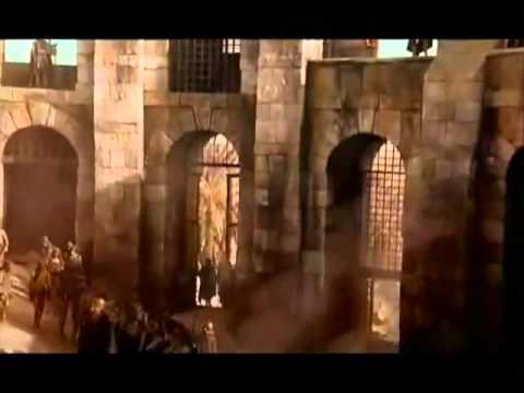 The Book of Revelation Full Movie The Revelation of Jesus Christ