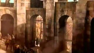 The Book of Revelations Full Movie  The Revelation of Jesus Christ,
