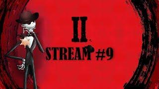 ✔ Мандариновый стрим №9◆ Дикий запад в UltraWide 21:9 ◆ Red Dead Redemption 2 ◆ Stream #9