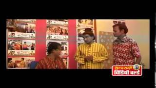 C.G. Comedy - Pappu & Ghebar - Chappal chori - Chhattisgarhi Comedy