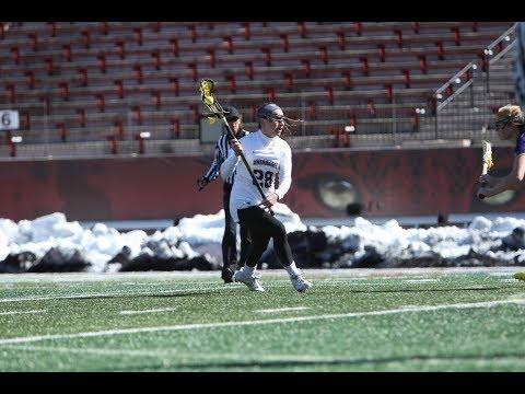 Postgame: Lafayette Women's Lacrosse vs East Carolina