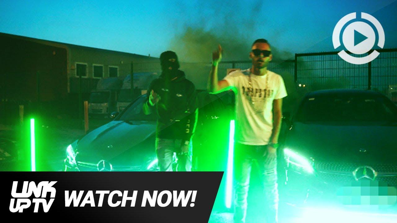 Mus T x Brown - Lockdown [Music Video] | Link Up TV