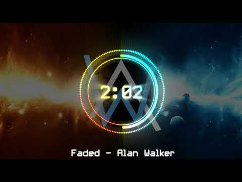 Alan Walker Faded Remix Piano Orchestral Cover Mathias Fritsche- Wave