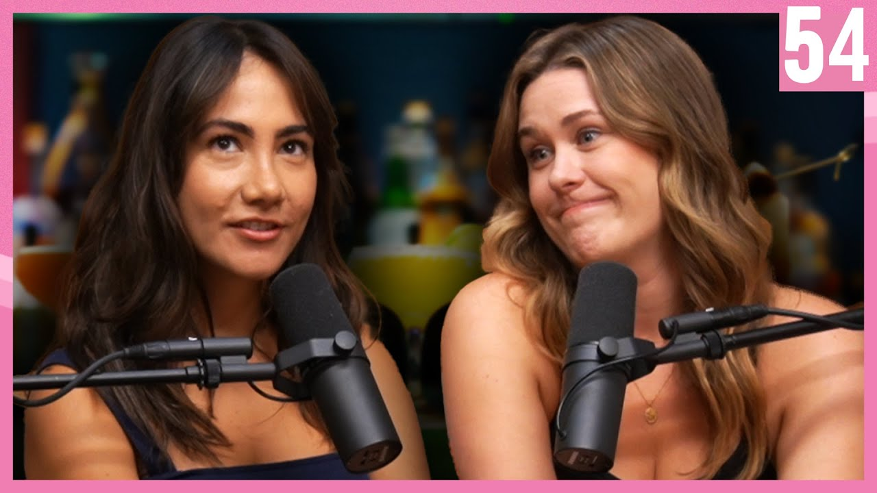 """Awkward Romance & Saying """"I Love You"""" First - You Can Sit With Us Ep. 54"""