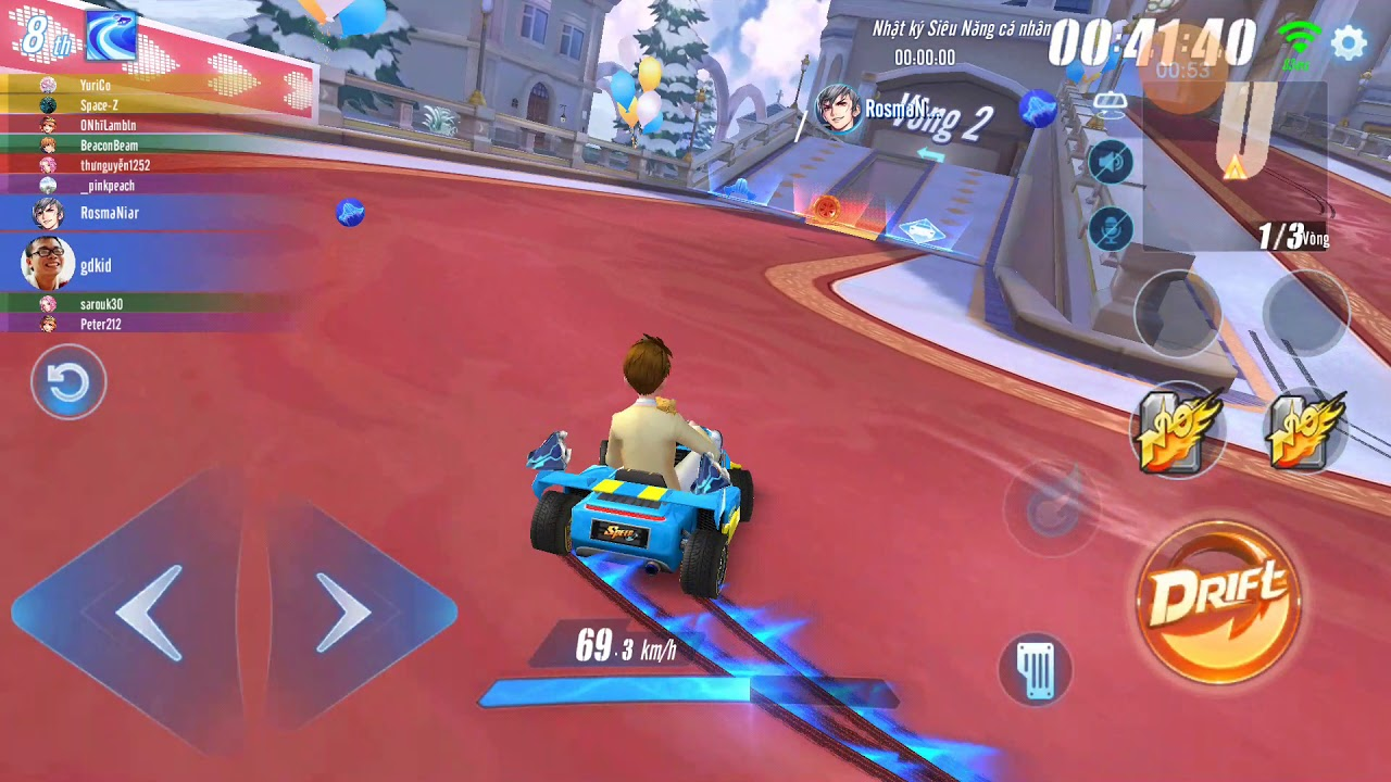 Zing Speed Gameplay #1