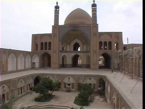 Voyage en Iran (1e partie) : de Téhéran à Pasargadès