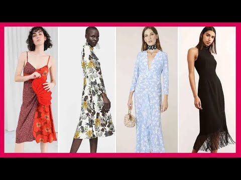 Sexy Wedding Guest Dresses | Dresses To Wear To A Wedding ...
