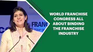 World Franchise Congress all about