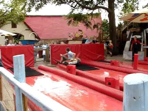 Hannover Zoo 2009 - Wasserrutsche Kakashi007