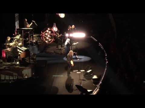 Stevie Nicks New Orleans Live