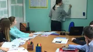 День самоуправления  Урок английского языка   учитель Кравцова Наталья, ученики
