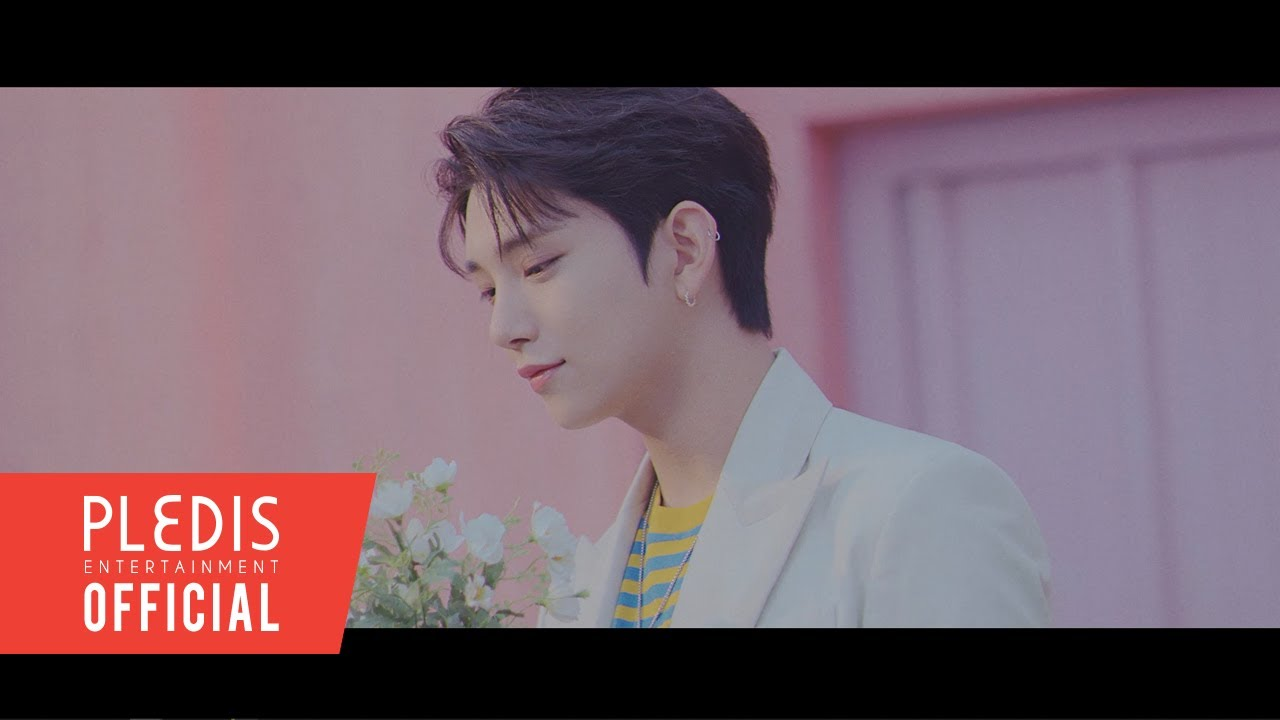 SEVENTEEN (세븐틴) 8th Mini Album 'Your Choice' Concept Trailer : I dream of love