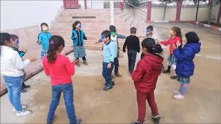 Bülbül Kafeste Oyunu - YouTube
