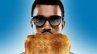 Kanye West - Runaway (Music Video) Parody - Toast