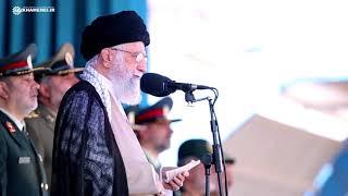 Video ISIS draws its final breaths  Ayatollah Khamenei   Khamenei ir download MP3, 3GP, MP4, WEBM, AVI, FLV Juli 2018