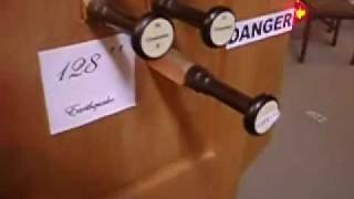 Dangerous Organ Sound: Pipe Organ with 128' register (OV) thumbnail
